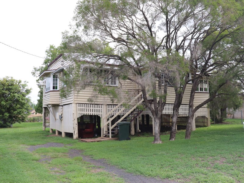 10 Flinders Street, Mundubbera, Qld 4626