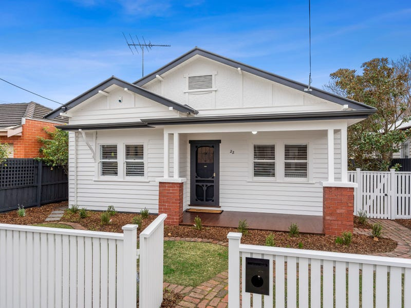 22 Ann Street, Geelong West, Vic 3218