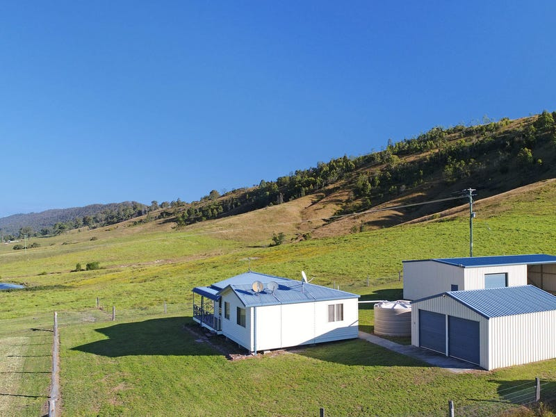 2249  Monkerai Road, Weismantels, NSW 2415