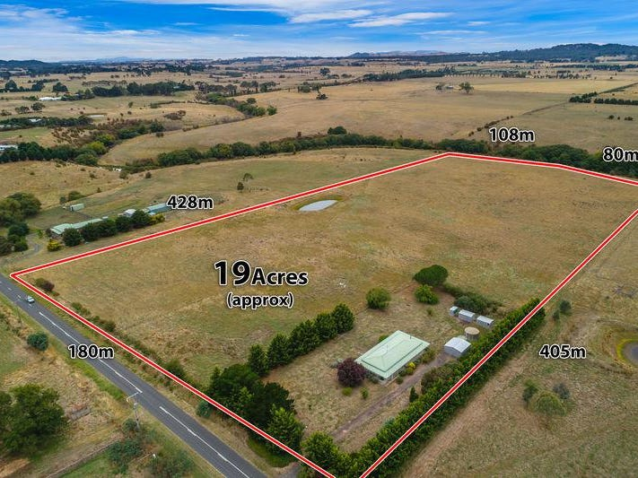 1059 Kyneton-Metcalfe Road, Greenhill, Vic 3444