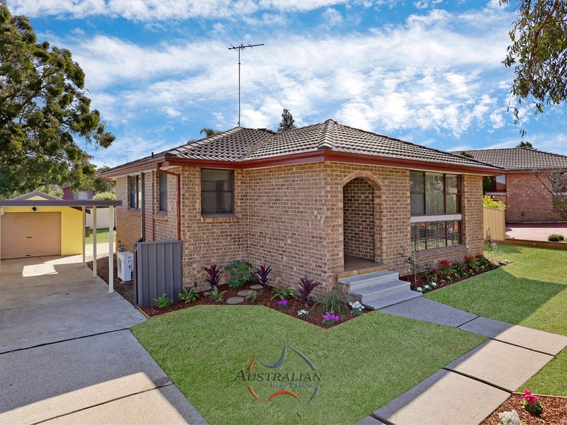 111 St Clair Avenue, St Clair, NSW 2759