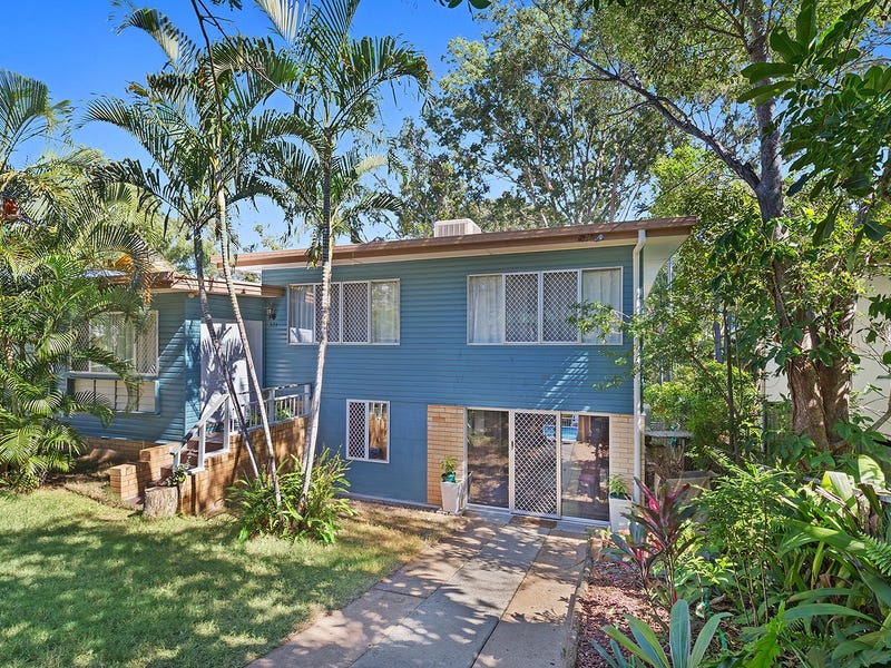 321 Mills Avenue, Frenchville, Qld 4701