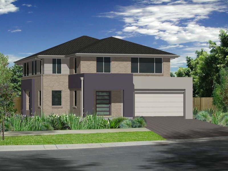 Lot 4151 Ekala Avenue, The Ponds, NSW 2769