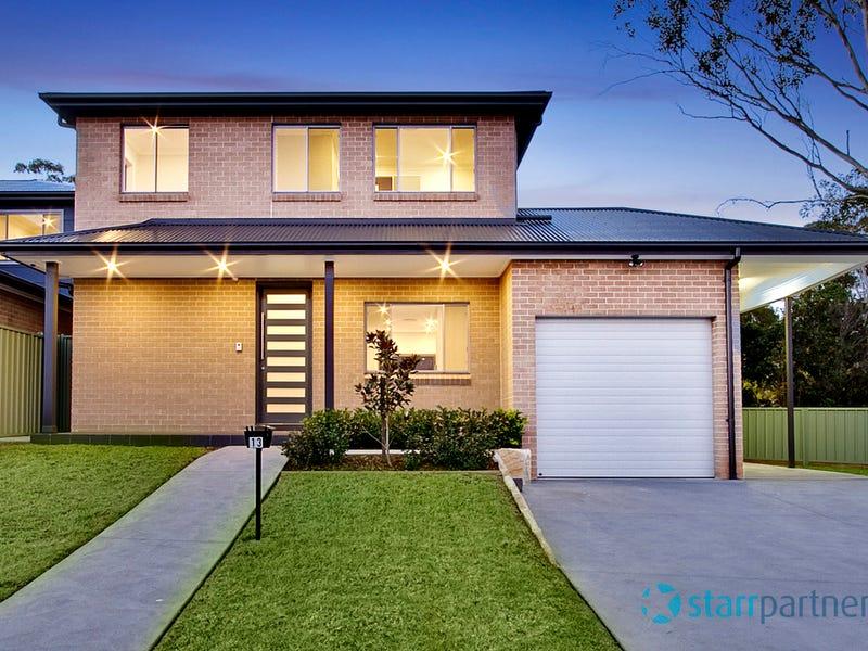 13 Pearson Street, Bligh Park, NSW 2756