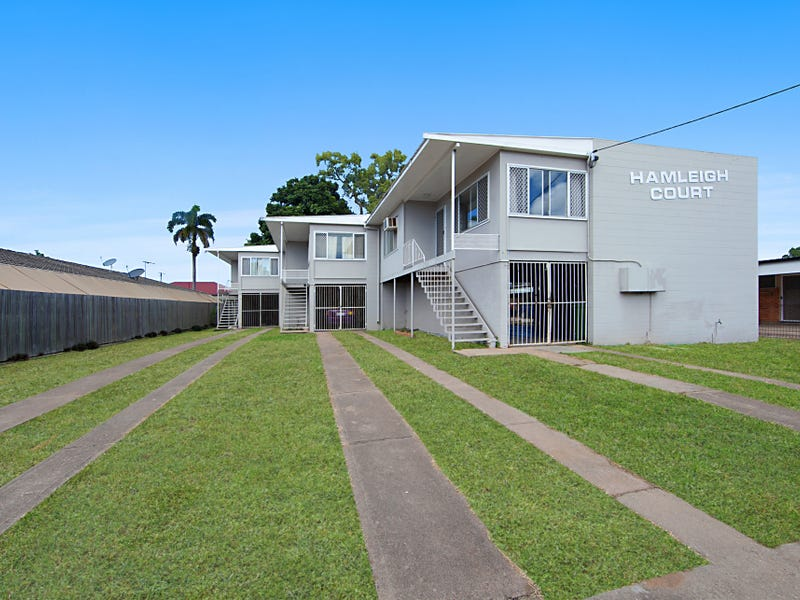 16 Bayswater Terrace, Hyde Park, Qld 4812