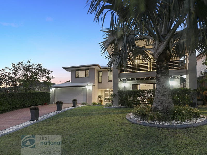 13 Judanne Court, Thornlands, Qld 4164