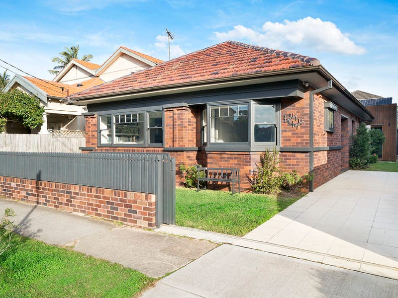88 Oberon Street, Randwick, NSW 2031