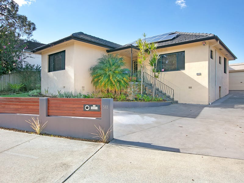 592 Pittwater Road, North Manly, NSW 2100