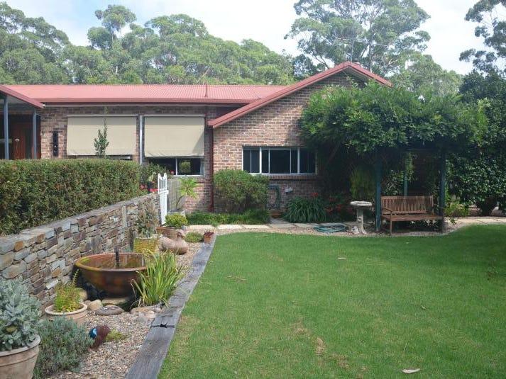 71 Coila Creek Road, Coila, NSW 2537
