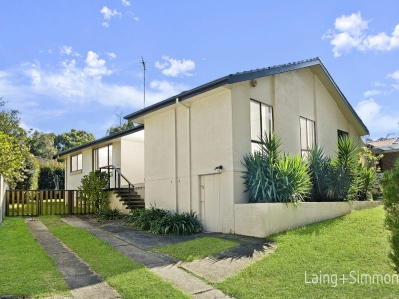 201 Madagascar Drive, Kings Park, NSW 2148