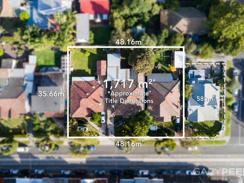 202 210&212 Hawthorn Road, Caulfield North, Vic 3161