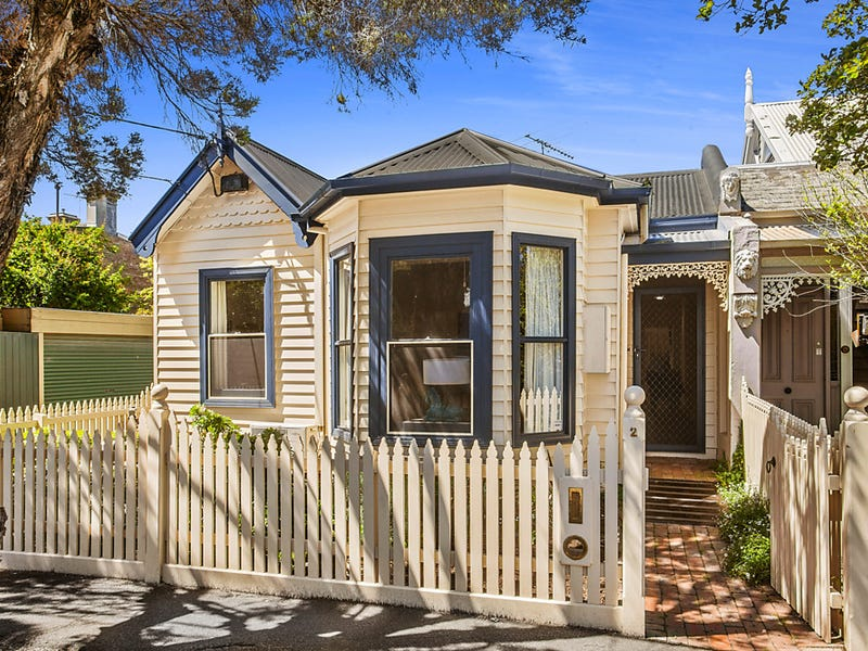 2 Abbott Grove, Clifton Hill, Vic 3068