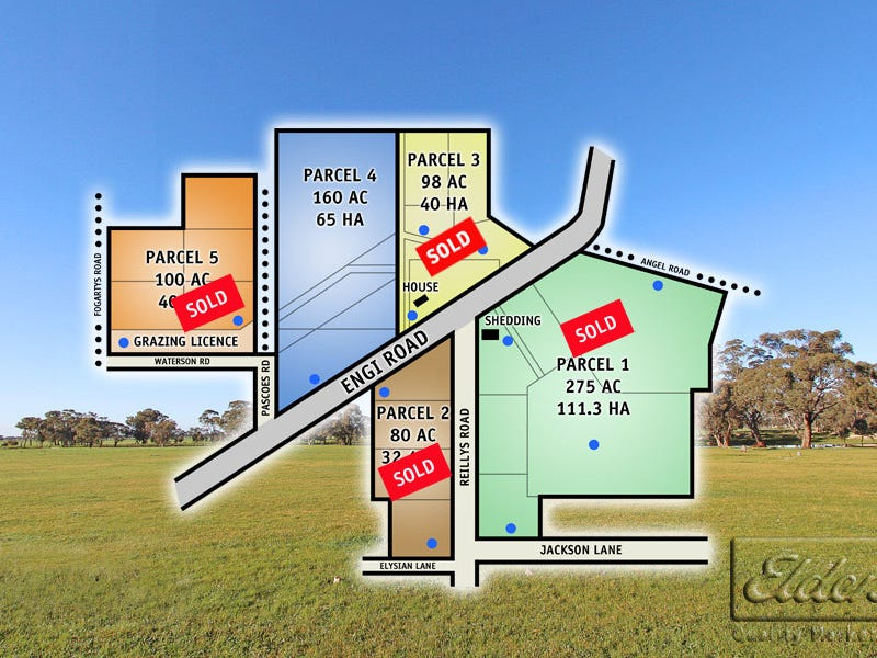 295 Engi Road, Neilborough, Vic 3570