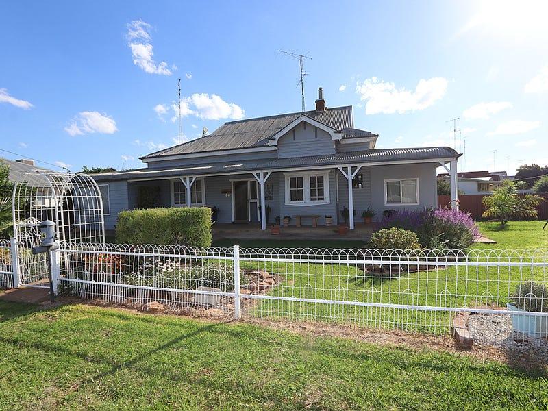 44 Ungarie Street, Ungarie, NSW 2669