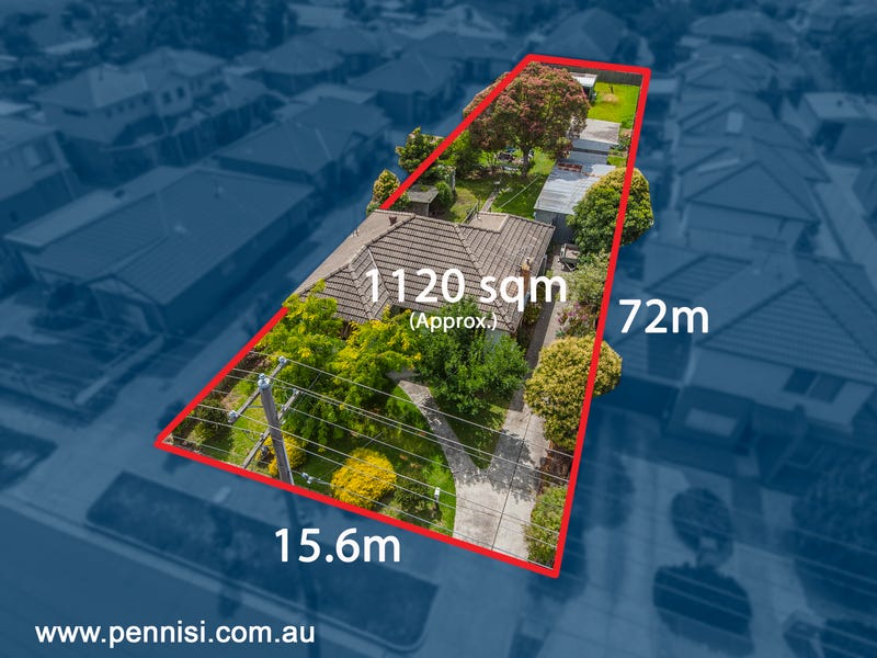 50 Watt Avenue, Oak Park, Vic 3046