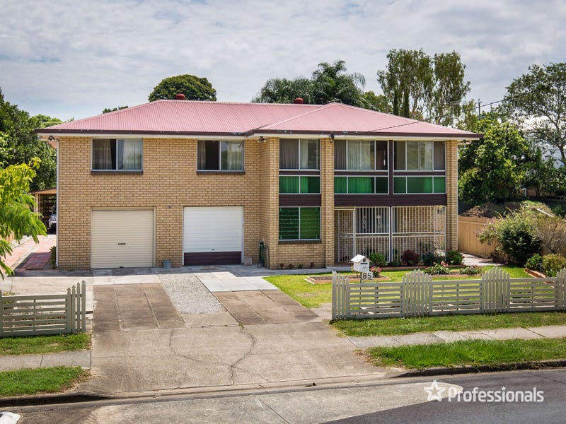85 Griffith Street, Everton Park, Qld 4053