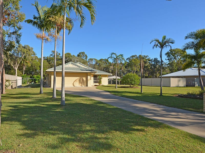 26 - 30 Vine Forest Drive, Dundowran Beach, Qld 4655
