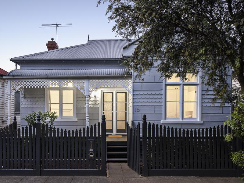 15 Dudley Street, Fitzroy North, Vic 3068