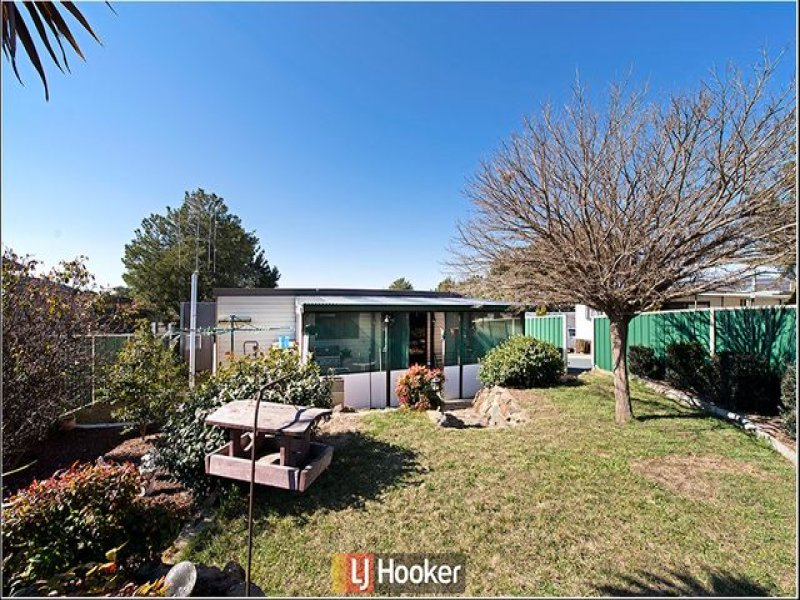 8 Eaglehawk Holiday Park, Sutton, NSW 2620