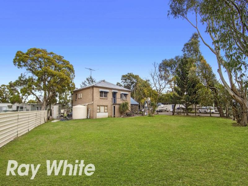 16 Railway Road South, Mulgrave, NSW 2756