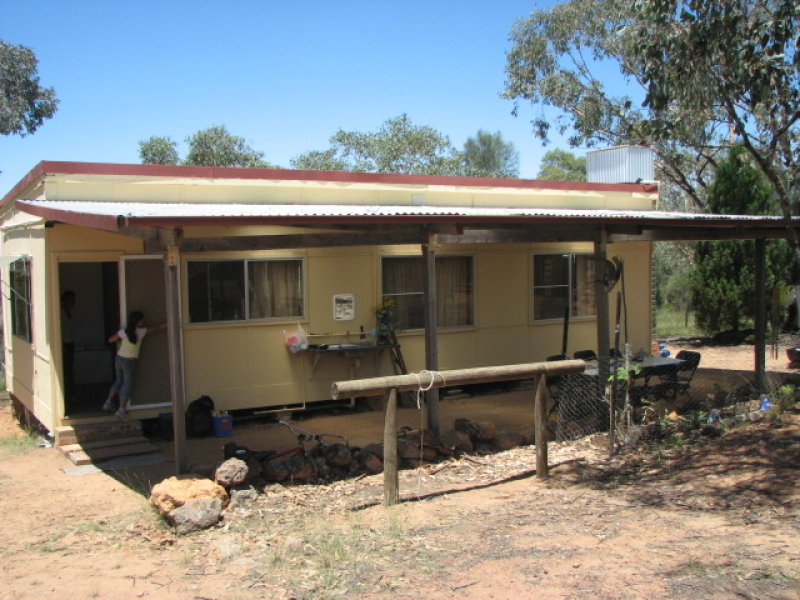 546 Pipe Clay Road, Koorawatha, NSW 2807