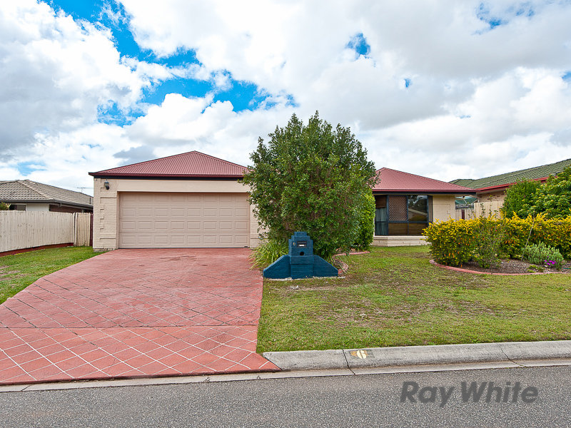 6 Silkwood Court, Warner, Qld 4500