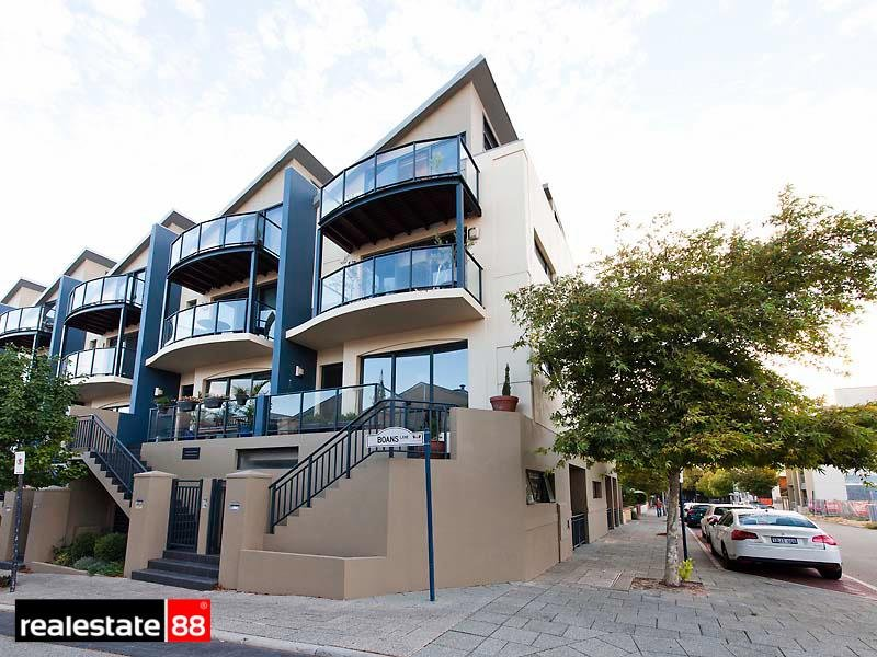 2 boans lane east perth wa 6004 property details. Black Bedroom Furniture Sets. Home Design Ideas