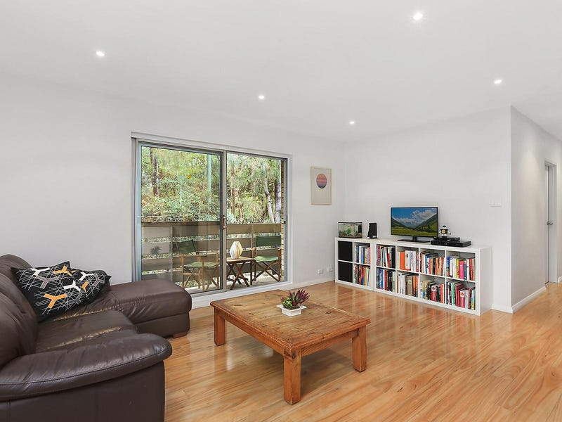 26/4 Huxtable Avenue, Lane Cove, NSW 2066