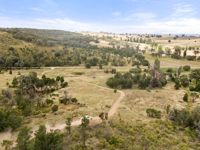 """""""Eden"""" 418 Bulleys Crossing Road, Crookwell, NSW 2583"""