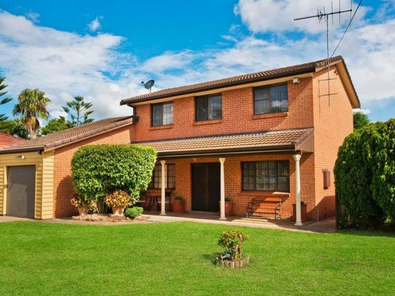 9 Guthega Place, Bossley Park, NSW 2176