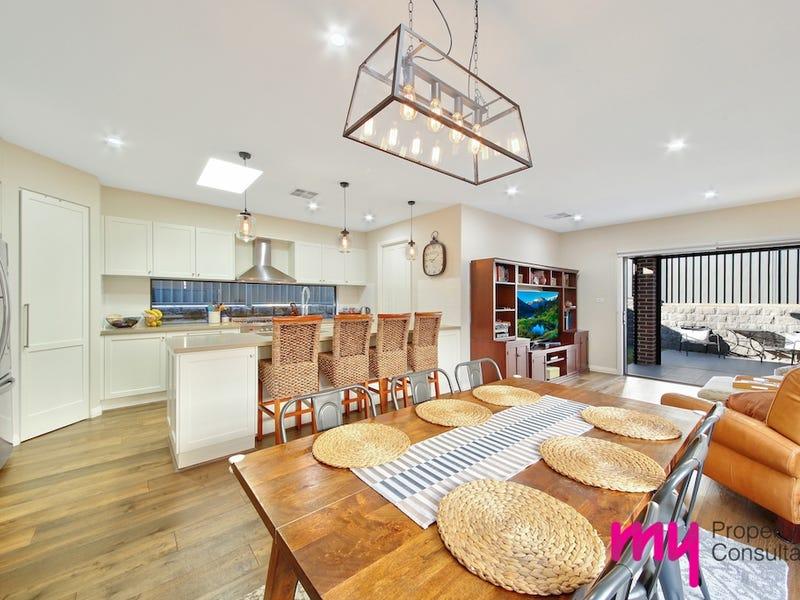 60 Butler Street, Gregory Hills, NSW 2557
