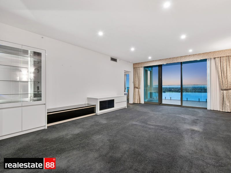 Credenza Perth Wa : Terrace road east perth wa apartment for sale