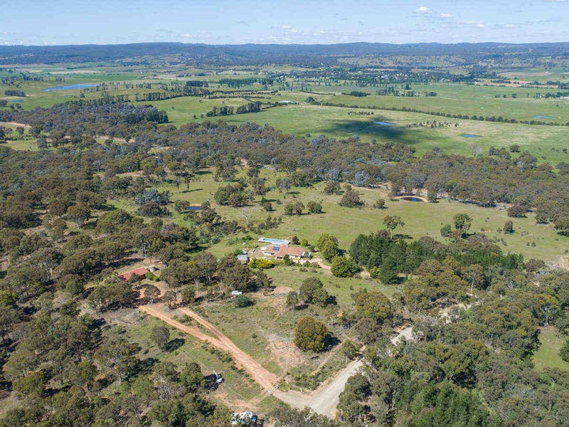 204 Back Creek Road, Gundaroo, NSW 2620