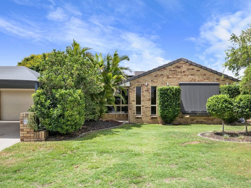 5 Lowther Place, Boondall, Qld 4034