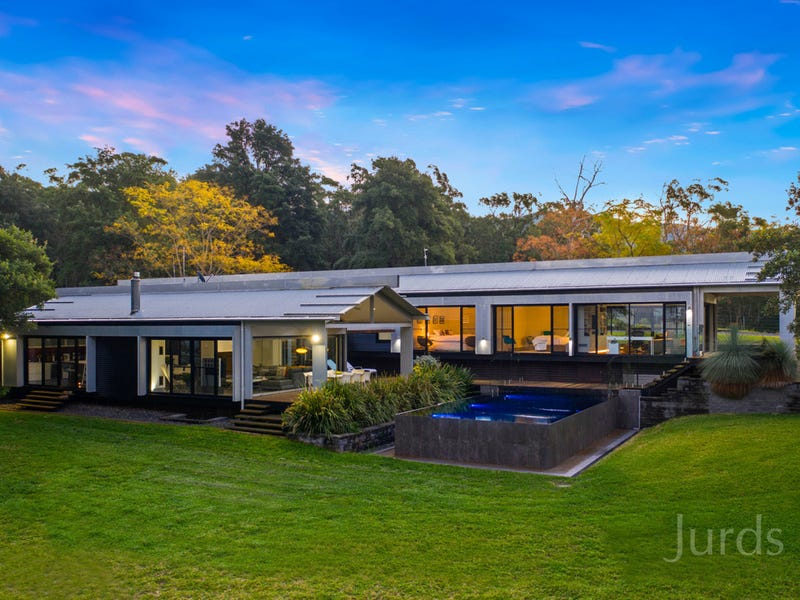 161 Becks Road, Freemans Waterhole, NSW 2323