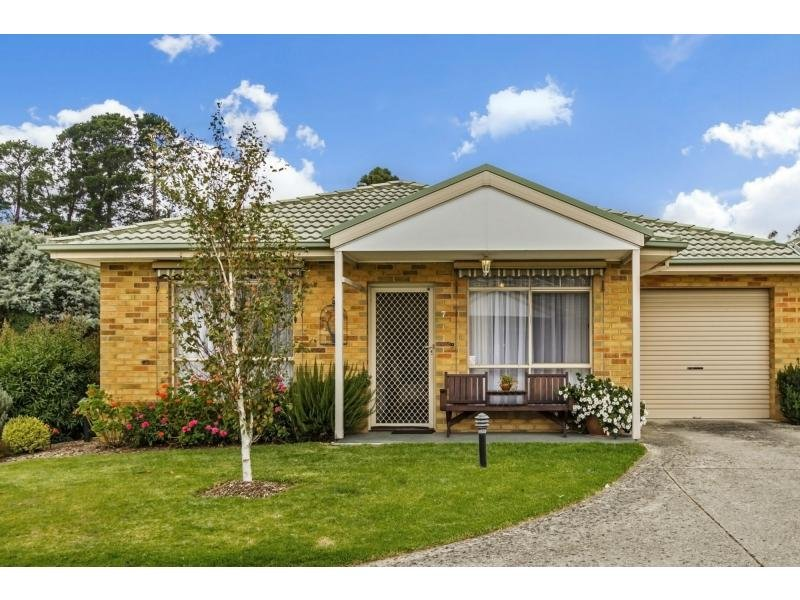Unit 7/211-213 Wantirna Road, Ringwood, Vic 3134