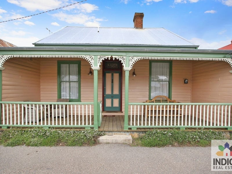 33 Camp Street, Beechworth, Vic 3747