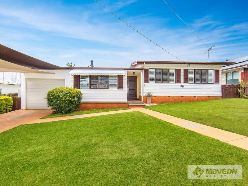 56 CUTTS ST, Margate, Qld 4019
