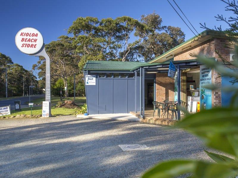 636 Murramarang Road, Kioloa, NSW 2539