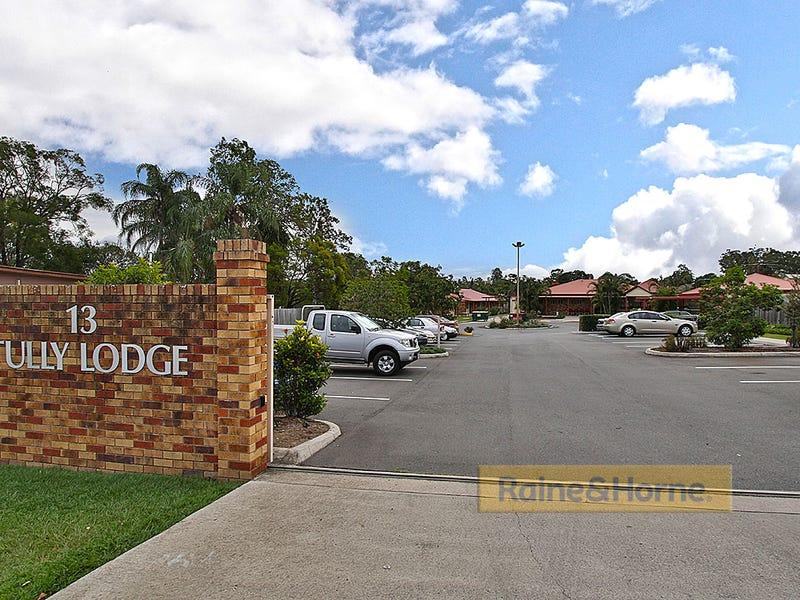 7/13 Thomas Street, Goodna, Qld 4300