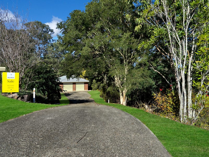 16 Salisbury Court, Clear Mountain, Qld 4500