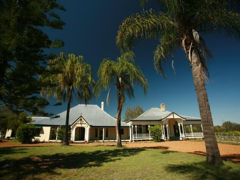 Bellevue Homestead West Road, Coominya, Qld 4311