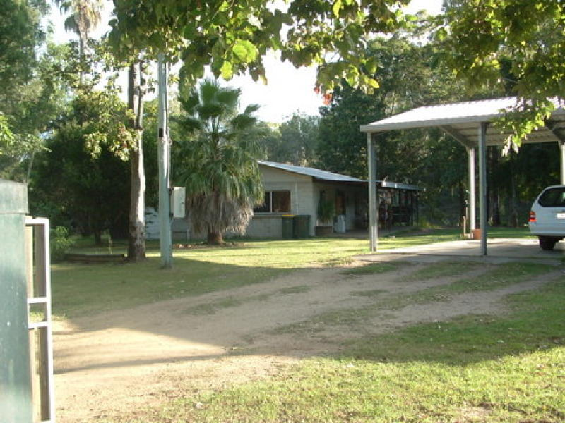 Address available on request, Baree, Qld 4714