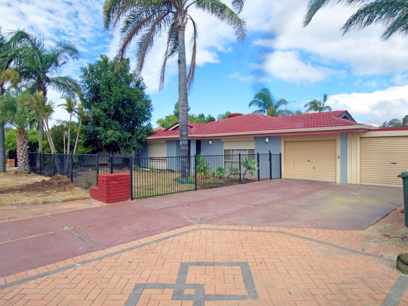 62 KINGFISHER AVENUE, Ballajura, WA 6066