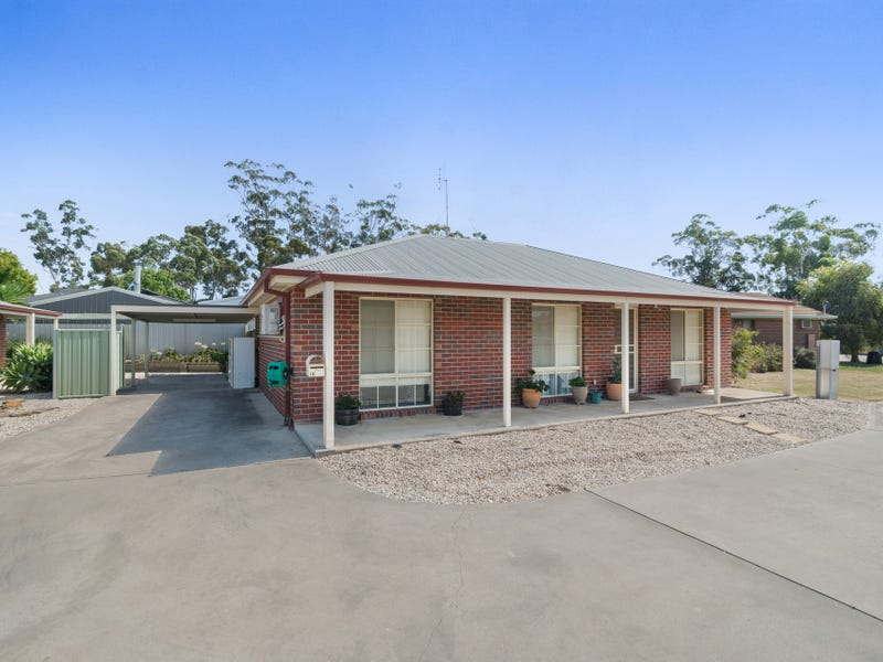 10/14 Butts Road, Eaglehawk, Vic 3556