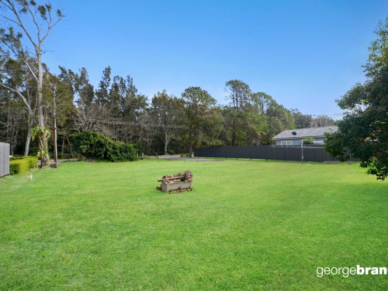 Lot 21 Palmers Lane, Bensville, NSW 2251