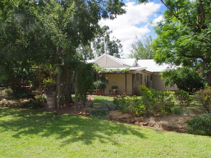 82 Shaws Road, Gunnedah, NSW 2380