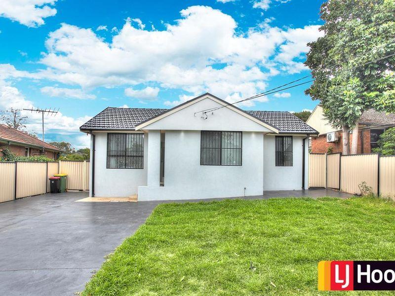 13 Goondah Street, Villawood, NSW 2163