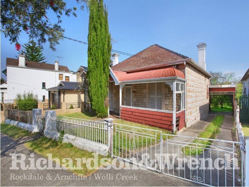 10 Villiers Street, Rockdale, NSW 2216