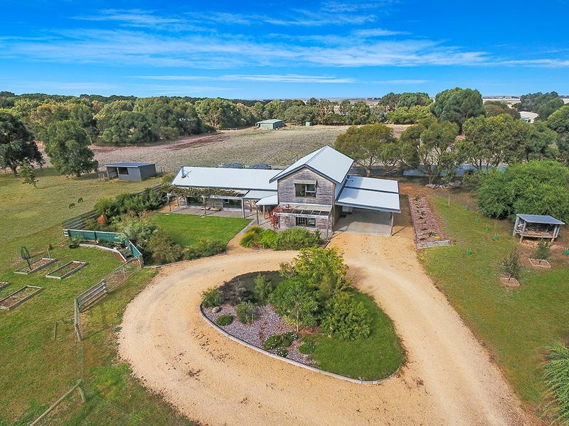 378 Koroit-Port Fairy Road, Crossley, Vic 3283